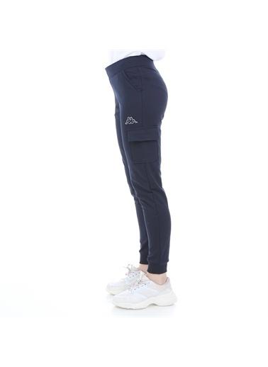 Kappa Kadın Cargo Sw-Pantolon Zabu  Lacivert